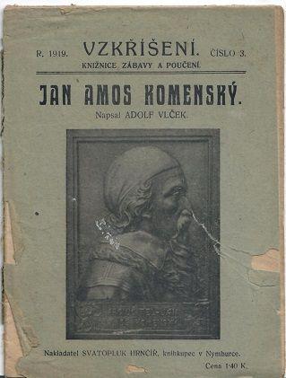 Jan Amos Komenský - Vlček