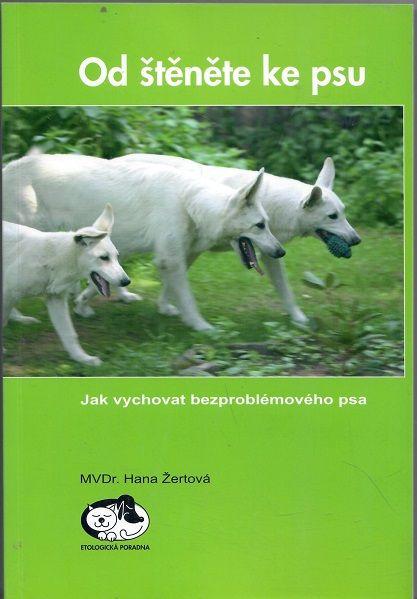 Od štěněte ke psu