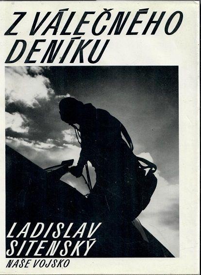 Z válečného deníku - Sitenský