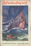 Dobrodružný svět Howard Pease: Zakletá loď, číslo 25.