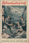 Dobrodružný svět Howard Pease: Zakletá loď, číslo 14.