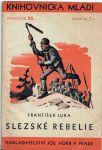 Knihovnička mládí sv. 26. Slezské rebelie - Jura