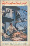 Dobrodružný svět Howard Pease: Zakletá loď, číslo 17.