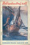 Dobrodružný svět Howard Pease: Zakletá loď, číslo 24.