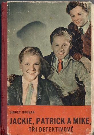 Jackie, Patrick a Mike, tři detektivové - Hoogan