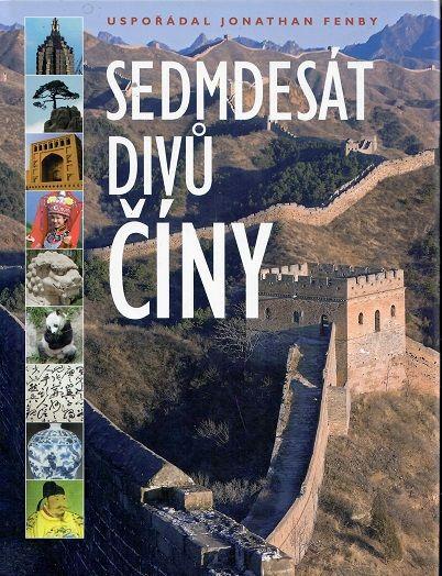 Sedmdesát divů Číny - Fenby