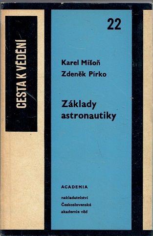 Základy astronautiky - Mišoň