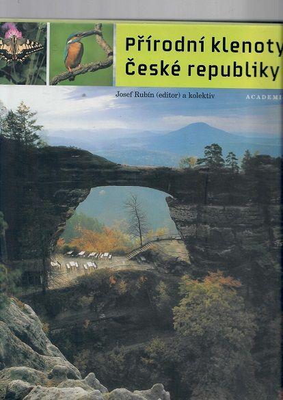 Přírodní klenoty České Republiky - Rubín