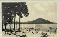 Staré Splavy - Máchovo jezero