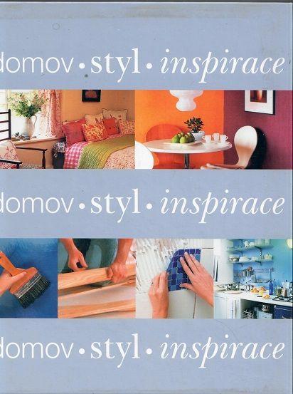 Domov styl inspirace