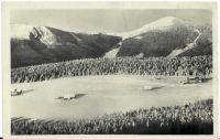 Krkonoše - Pec pod Sněžkou Lučiny - Kolínská bouda