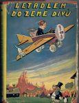 Letadlem do země divů - Rosenfeld