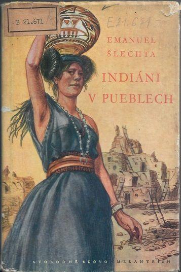 Indiáni v pueblech - Šlechta