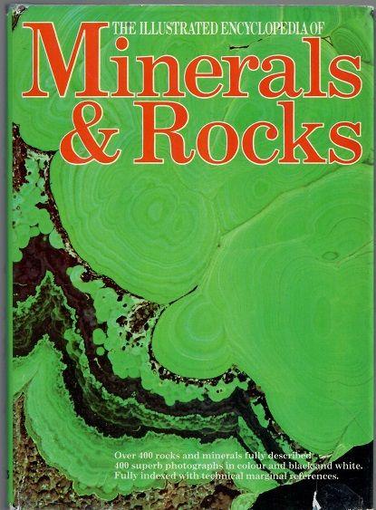 Mineral & Rocks