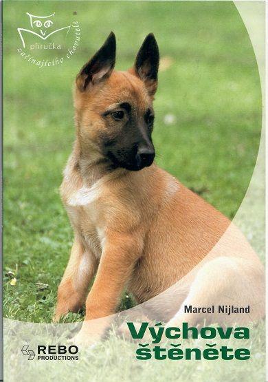 Výchova štěněte - Nijland