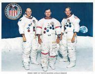 Prospekt Apollo 16