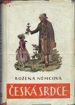 Česká srdce - Němcová