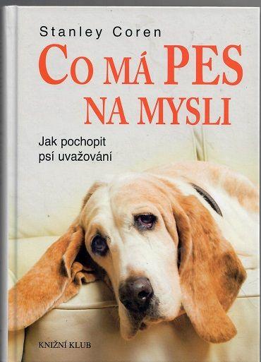 Co má pes na mysli - Coren