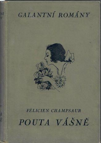 Pouta vášně - Champsaur