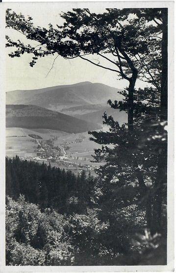 Slezské Beskydy Údolí Mohelnice, Pražmo, Lysá