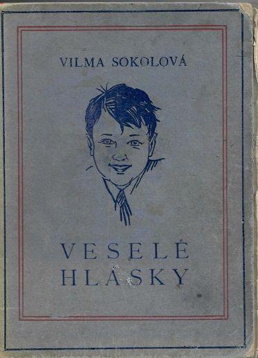 Veselé hlásky - Sokolová