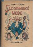 Slovanské nebe - Toman