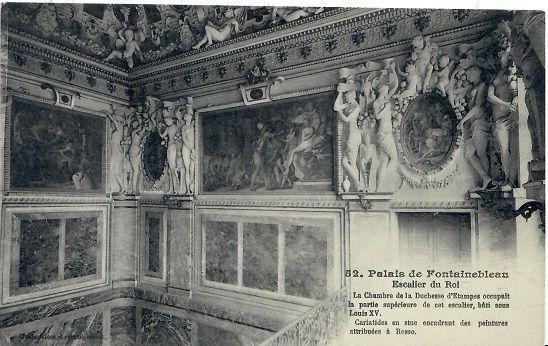 Palais de Fontainebleau