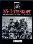 SS-Totenkopf - Mann