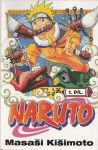Naruto I. - Kišimoto