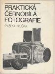 Praktická černobílá fotografie - Hruška