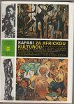 Safari za africkou kulturou - Klíma