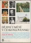 Dějiny umění v Československu - Pavel