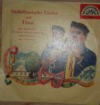 Südböhmische Lieder und Tänze