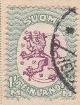 Finsko 1918