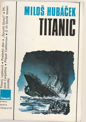Titanic - Hubáček