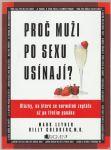 Proč muži po sexu usínají? - Leyner