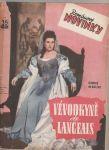 Vévodkyně de Lanceias - Balzac