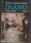 Sláva a pád starého Íránu - Klíma