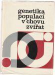 Genetika populalcí v chovu zvířat - Stahl