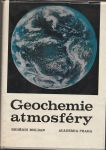 Geochemie atmosféry - Moldan