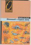 Dinosauři v kupce sena - Gould