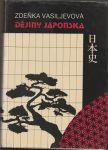Dějiny Japonska - Vasiljevová