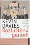 Rozluštěný genom - Davies