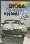 Škoda Favorit vyjíždí 136 L - Jozíf