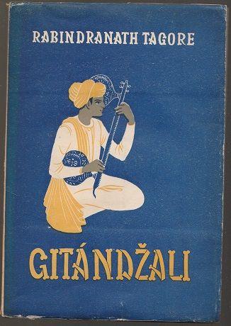 Gitándžali - Tagore