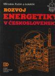 Rozvoj energetiky v Československu - Kubín