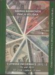 Sbírka bankovek Pavla Velíška