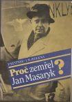 Proč zemřel Jan Masaryk? - Kettner