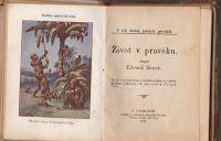 Život v pravěku - Štorch/Ze slezských poutí - Hrnčíř
