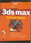 3ds max Hotová řešení - Kříž